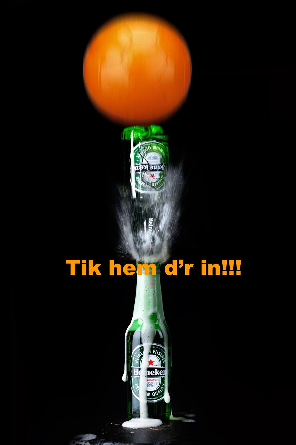 Heineken-EK